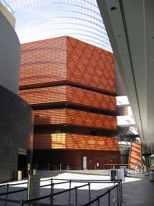 Kimmel_center_interior